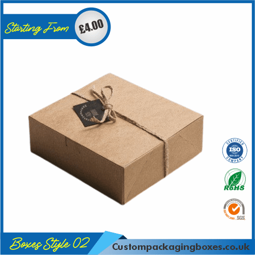 Small Gift Box With Lid 02