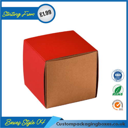 Small Gift Box With Sleeve 04