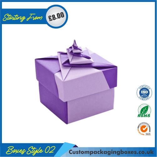 Spiral Gift Box 02