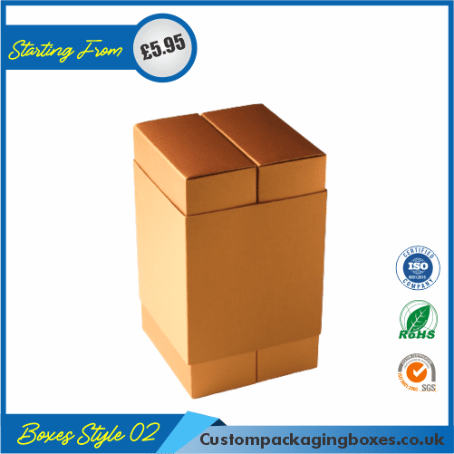 Split Gift Box with Sleeve 02