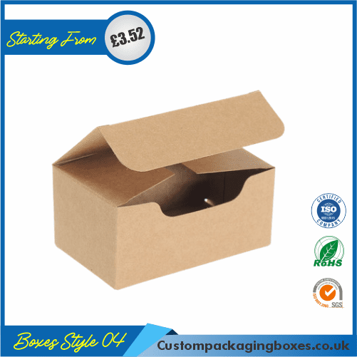 Split Gift Box with Sleeve 04