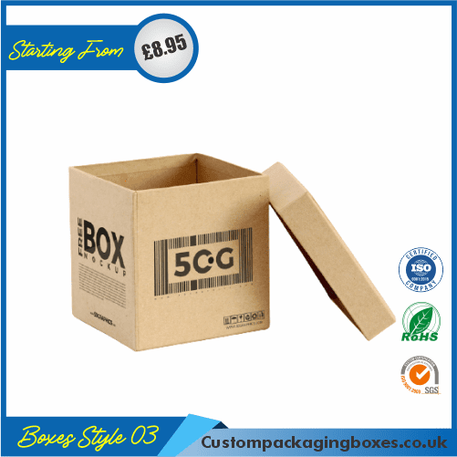 Square shipping boxes 03