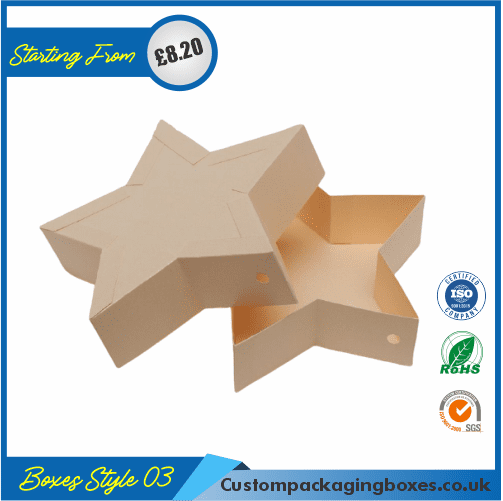 Star-Shaped Box 03