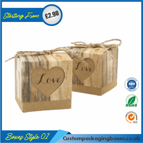 Sweet Gift Box With Sleeve 01