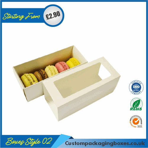 Sweet Gift Box With Sleeve 02