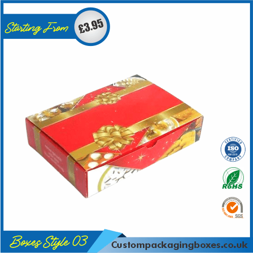 Sweet Gift Box With Sleeve 03