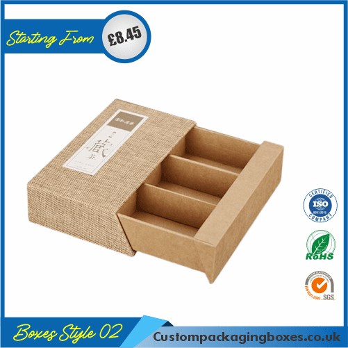 Triple Drawer Gift Box 02