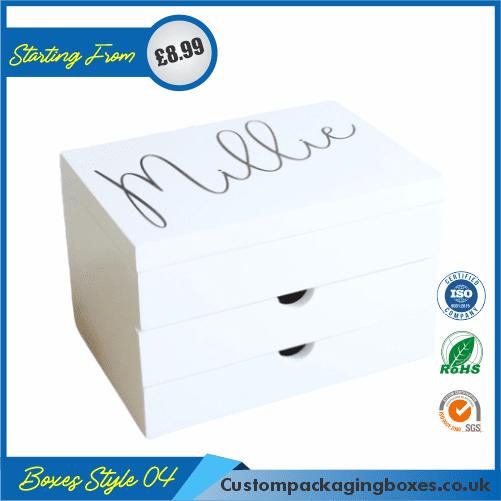 Triple Drawer Gift Box 04