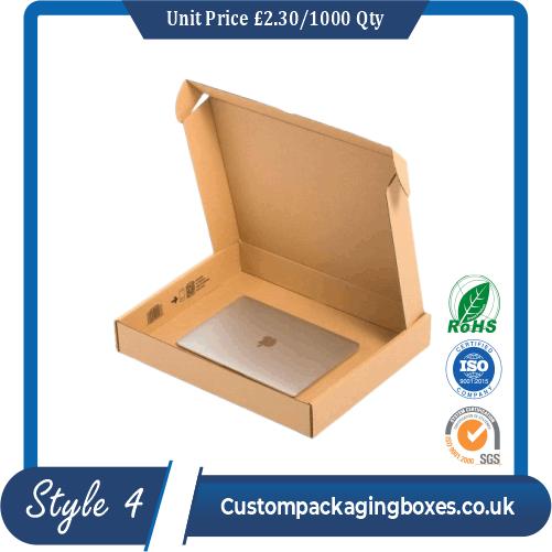 iPad Case Boxes