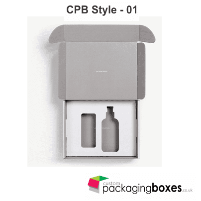 Appliances Insert Packaging Boxes 1