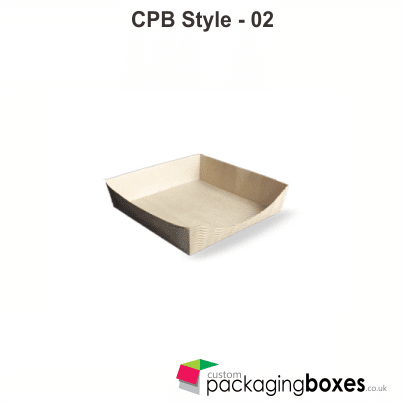 Donut Trays Packaging Boxes 1