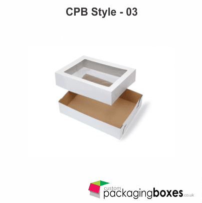 Donut Trays Packaging Boxes 2