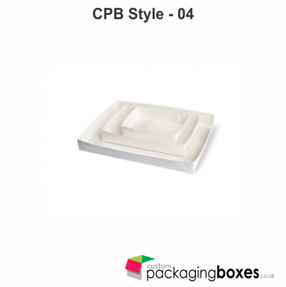 Donut Trays Packaging Boxes 3