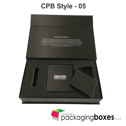 Appliances Insert Packaging Boxes 5