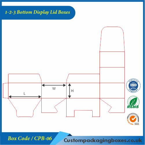 1-2-3 Bottom Display Lid boxes 04