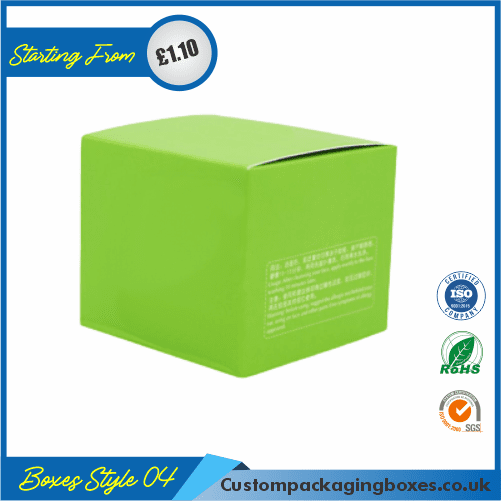 Anti-ageing Mask Packaging Boxes 04
