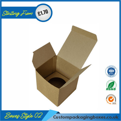 Appliances Insert Packaging Boxes 02