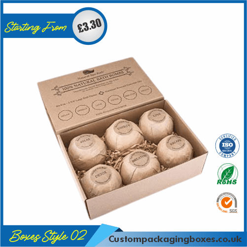Bath Bomb Packaging Boxes 02