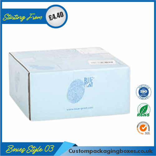Brakes Disc and Bearing Packaging Boxes 03