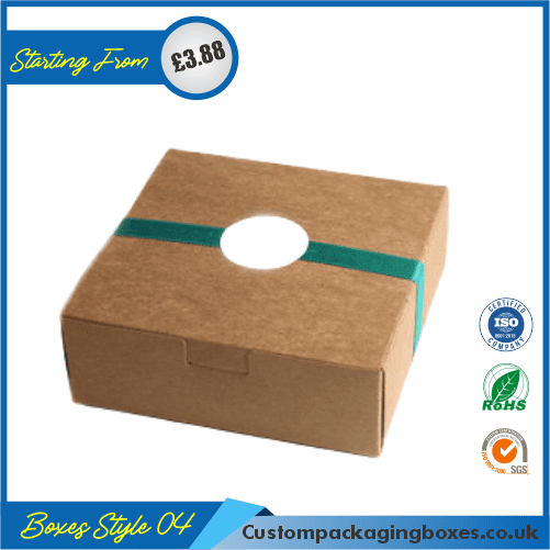 Brakes Disc and Bearing Packaging Boxes 04