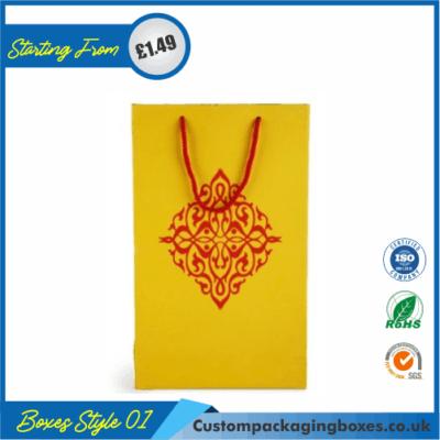 Bridal Goodie Bag 01