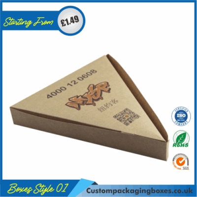 Brown Pizza Boxes 01
