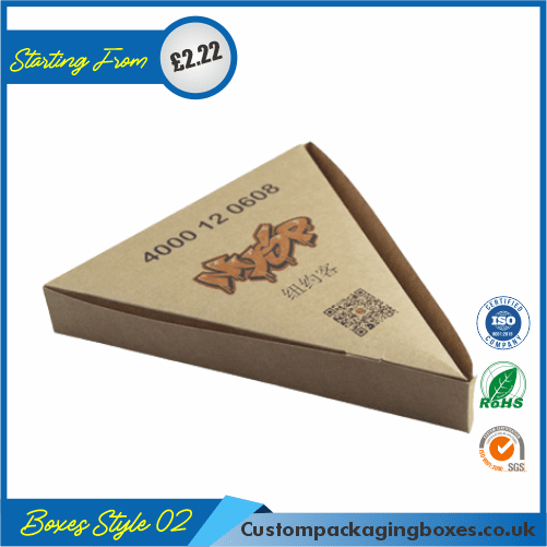 Brown Pizza Boxes 02