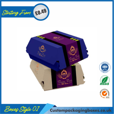 Burger Boxes 01