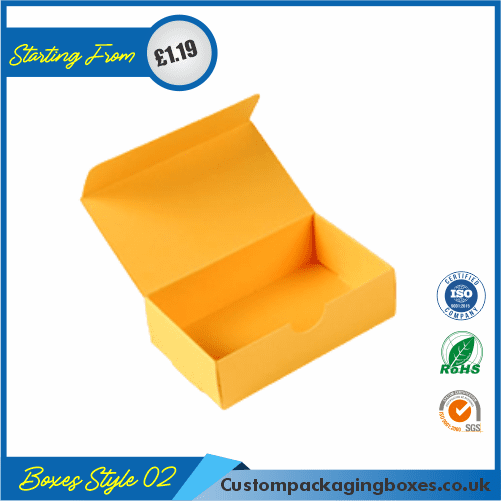 Business Card Packaging Boxes 02