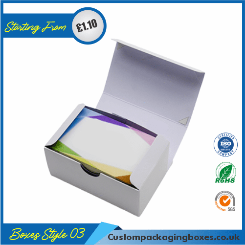 Business Card Packaging Boxes 03