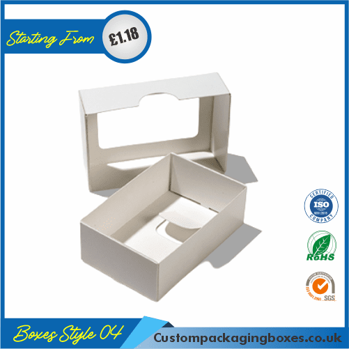 Business Card Packaging Boxes 04