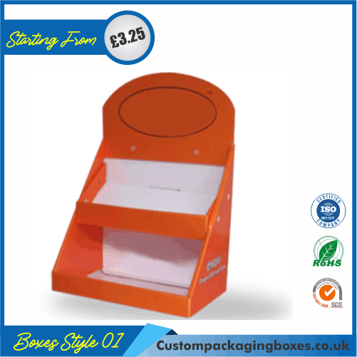 Cakes and Chocolate Counter Packaging Boxes 01