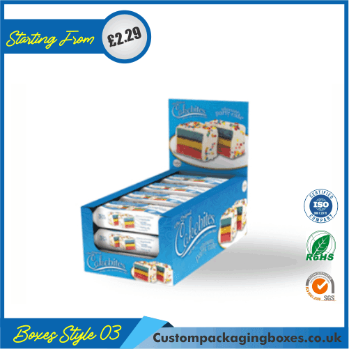 Cakes and Chocolate Counter Packaging Boxes 03