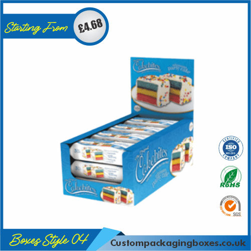 Cakes and Chocolate Counter Packaging Boxes 04