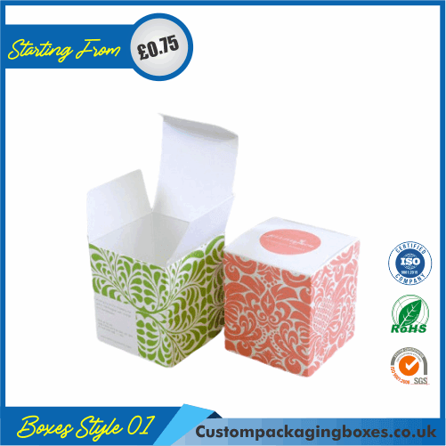 Candle Packaging Boxes 01