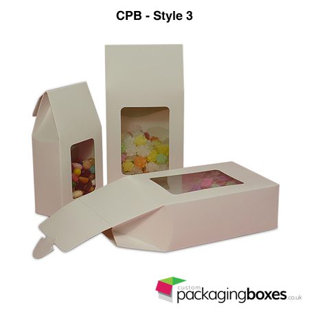 Candy Retail Boxes 1
