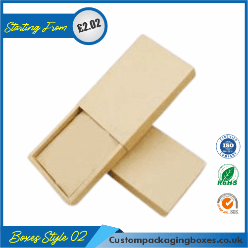 Cardboard Jewelry Packaging Boxes 02