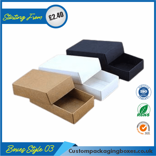 Cardboard Jewelry Packaging Boxes 03