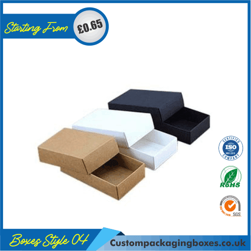 Cardboard Jewelry Packaging Boxes 04
