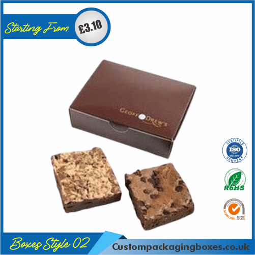 Chocolate Brownie Boxes 02