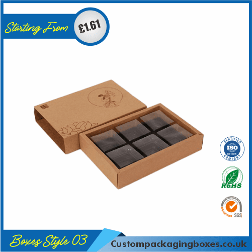 Chocolate Cardboard Boxes 03