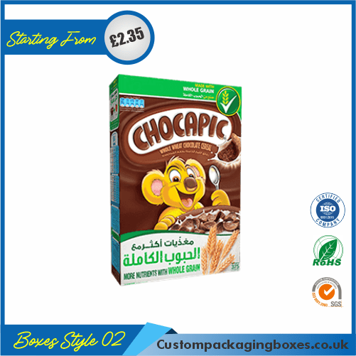 Chocolate Cereal Boxes 02
