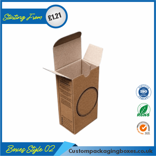 Coffee Packaging Boxes 02