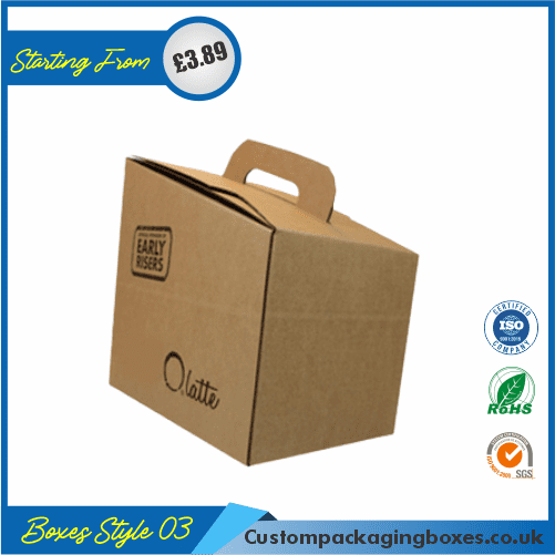 Coffee Packaging Boxes 03