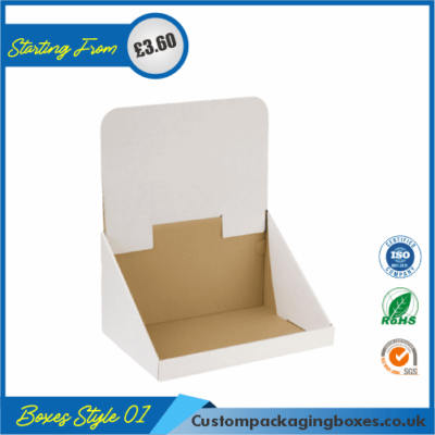 Corrugated Retail Boxes 01