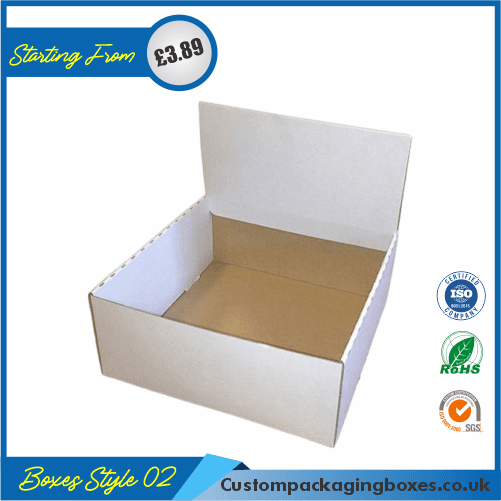 Corrugated Retail Boxes 02