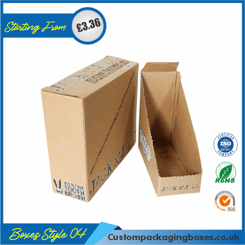 Corrugated Retail Boxes 04