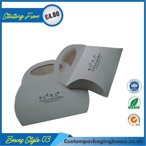 Cosmetic Foldable Boxes 03