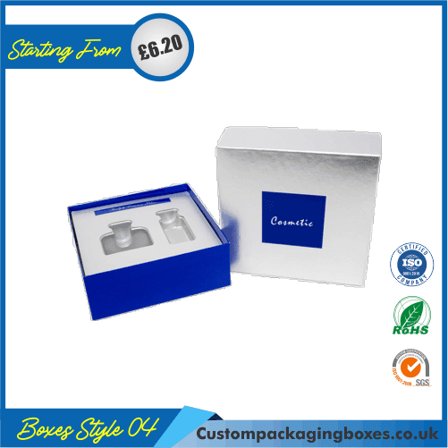 Cosmetic Foldable Boxes 04