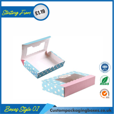 Custom Bakery Boxes 01